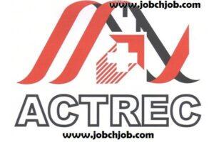 ACTREC Recruitment 2019 ACTREC Mumbai Bharti 2019