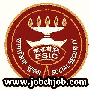 ESIC Bharti Upper Division Clerk Stenographer Exam Syllabus 2019
