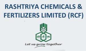 RCF Rashtriya Chemicals and Fertilizers Bharti 2019|Trainee Posts