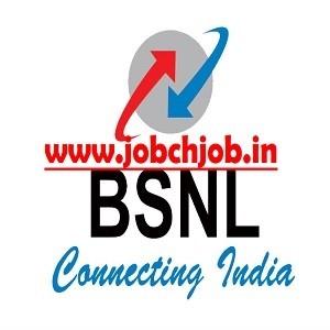BSNL Bharti 2019