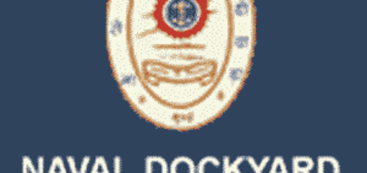 Naval Dockyard Mumbai Recruitment 2018
