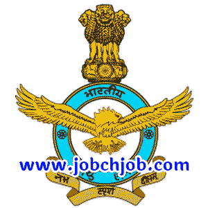Indian Airforce recruitment 2017-18