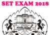 Set Exam 2018