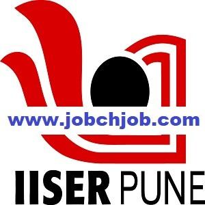 IISER Bharti IISER Recruitment