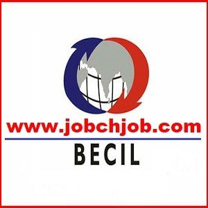 BECIL Bharti 2019 | BECIL Technical Staff & Non-Technical Staff Vacancy [www.becil.com]