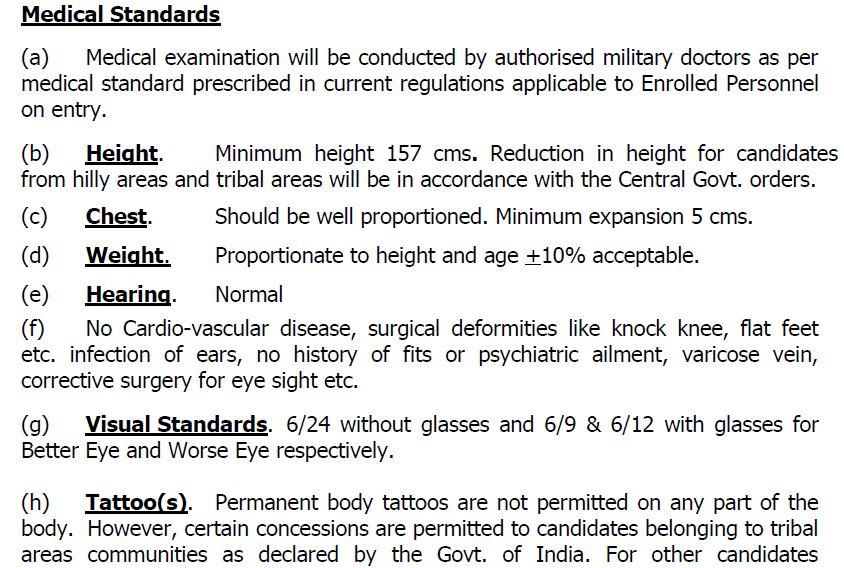 icg yantrik bharti 2019 Physical Indian Coast Guard Yantrik Recruitment